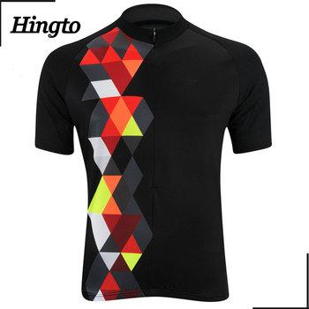 OEM Cycling clothing 2016 new pro teams custom sublimation men unique road cycling  jersey uniform sets 86523821c