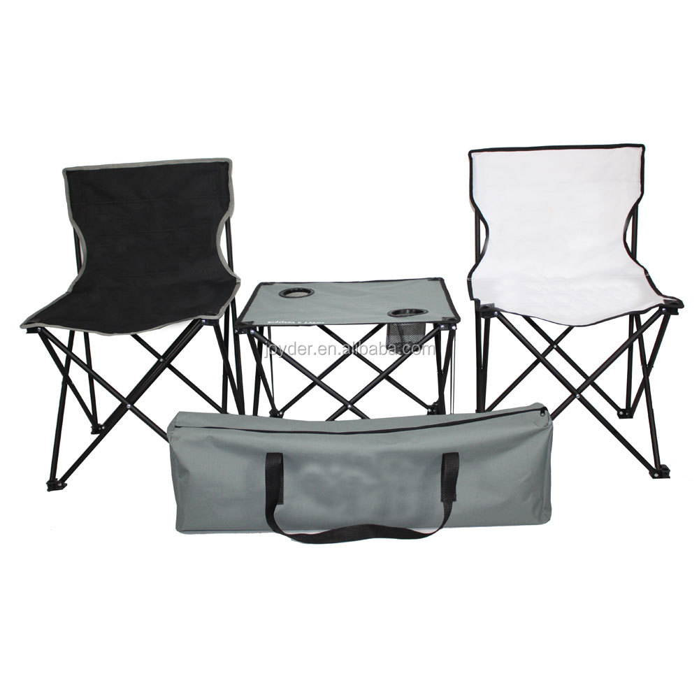 Portable Folding Table And Chair Set Portable Folding Table And