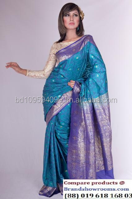 3a10ecfbd1 Opera Katan Saree. - Buy Saree Product on Alibaba.com