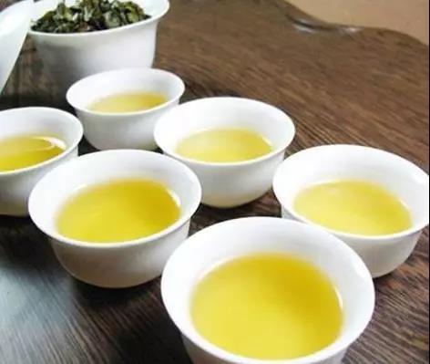 C China famous brand oolong tea tie guan yin benefit slimming tea oolong leaves - 4uTea   4uTea.com