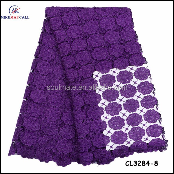 Wholesale African gold sew guipure cord lace trim fabrics ...