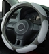 Sponge PVC Car Steering Wheel Covers From Manufacturer (BT7040)