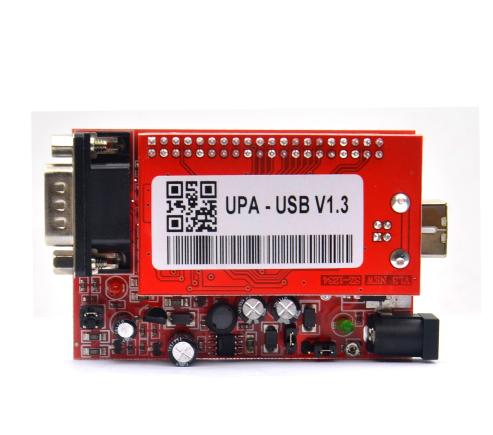 78K0//HC912+NEC+TMS+IC 2015 V1.3 UPA USB Eeprom Programmer Most Full Adapters