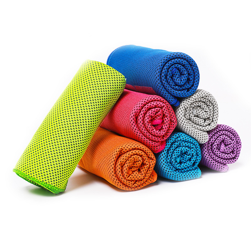 Best selling instant cooling quick dry microfiber cheap sports gym <strong>towel</strong>