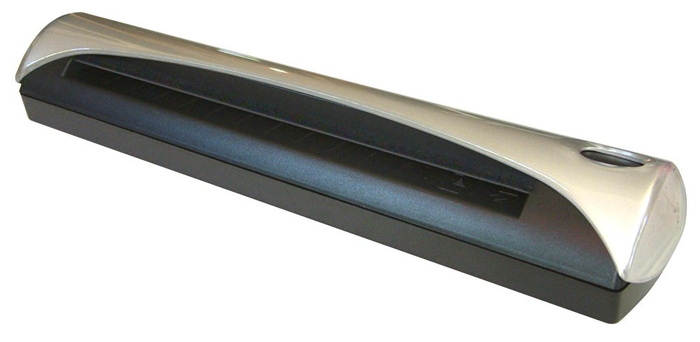 Citrix Ready® CSSN Scanshell 2000NR Sheet Fed A4 Portable Scanner