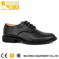 Military tactical army wear well ranger black office shoes
