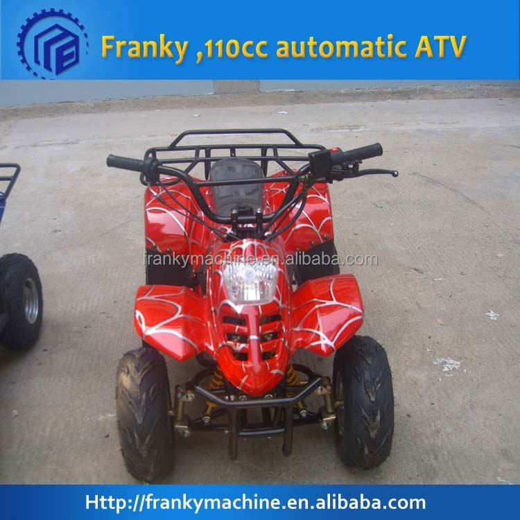 china products 50cc 110cc mini atv quad bike