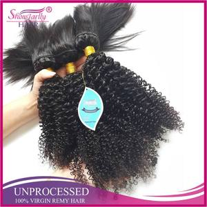 Wholesale raw crochet human braids hair extension remy virgin Brazilian braid in bundles no glue no thread