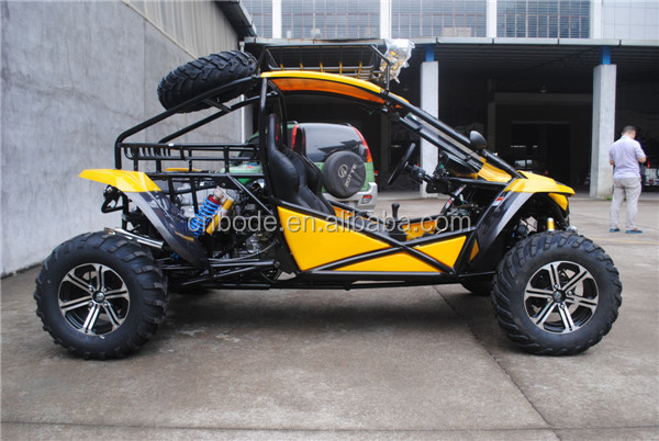 China 2015 New 1500cc 4x4 Pedal Go Kart Bode Ourtdoor Sports ...