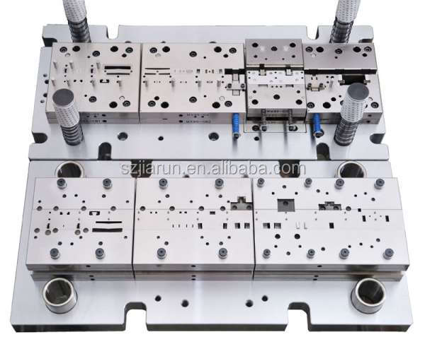 high speed precision progressive trimming mould/die/tool