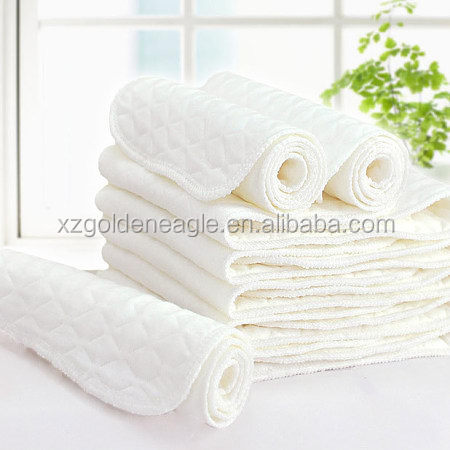 "Hot Sales Muslin Baby Wrap Blanket Swaddle Diaper 100% Organic Cotton Super Soft 48x48"" After Washed"