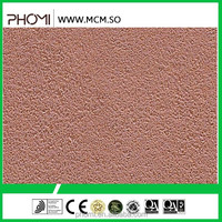 Eco-friendly Modified Clay Outdoor Tiles/floor Tile Standard Size ...