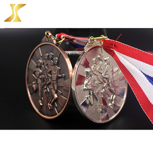 China factory direct supply 95% Export to europe 3D medals with competitive price