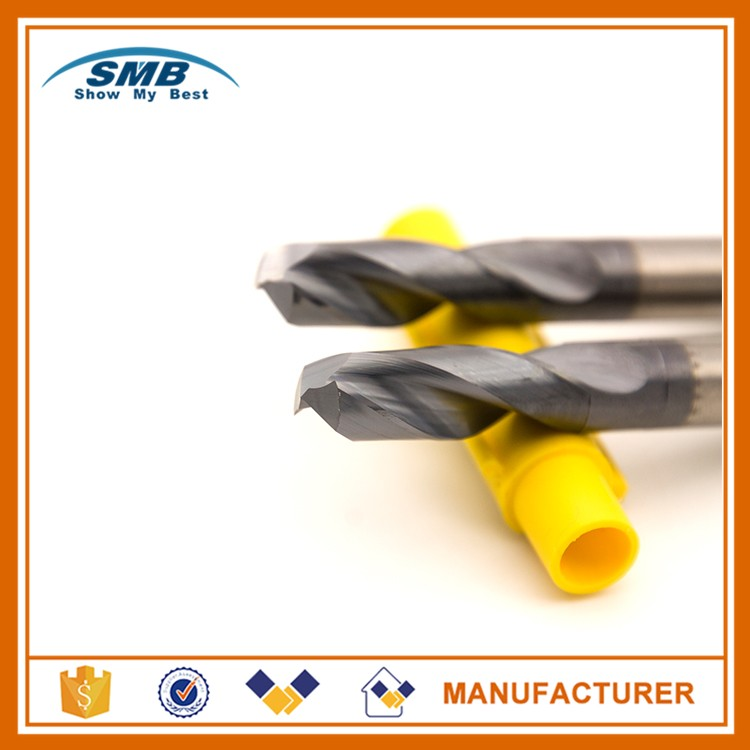 Good quality tungsten carbide drill bit