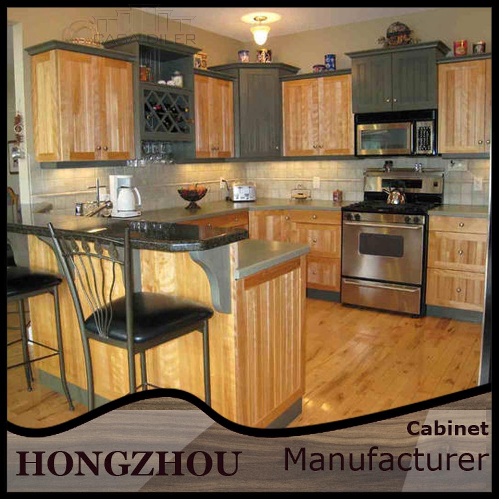 muebles de cocina italianos toda la madera cocina armarios