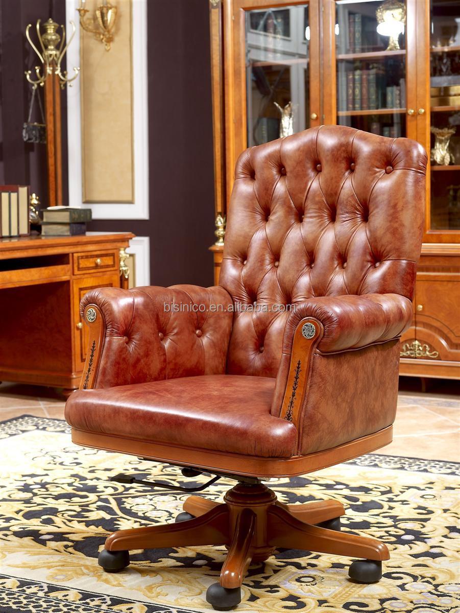 Königlichen Amt Möbel,Luxus Italienischen Büromöbel,Italienische ...