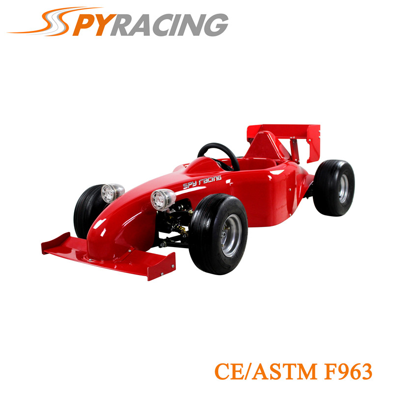 ELECTRIC Racing go karts for sale Go Kart with CE
