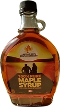Lake of Bays Maple Syrup