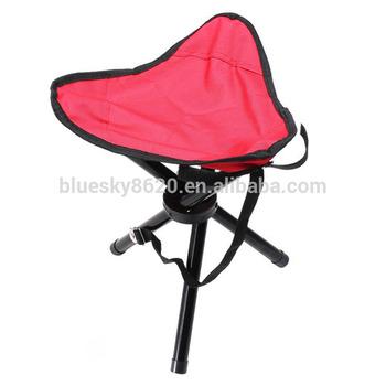 Cheap Portable Foot Stool C&ing Chair Stool Folding 3 Legged Stool  sc 1 st  Alibaba & Cheap Portable Foot Stool Camping Chair Stool Folding 3 Legged ... islam-shia.org