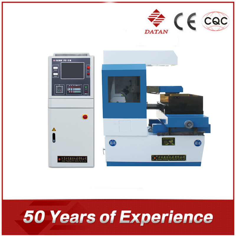High precision Low price wire cutting EDM