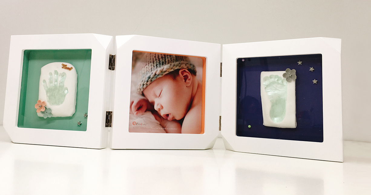 Imikimi Nederlandstalig Cheap ningbo novo home decor co., ltd. - photo frame, baby hand and foot