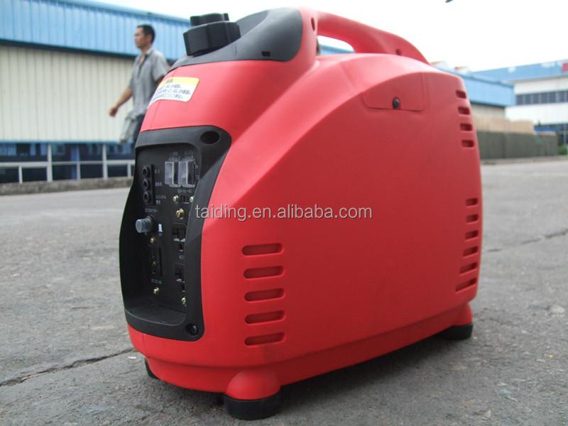 Ampiamente usato ad alta efficienza di funzionamento honda for Generatore honda usato