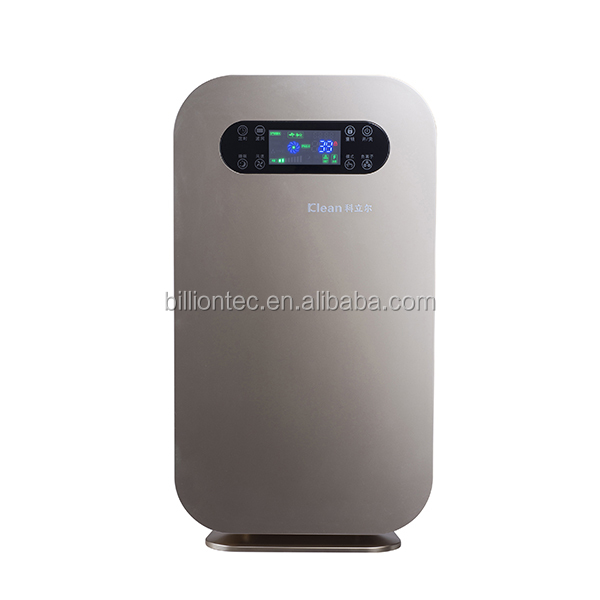 Home/Commercial Air Cleaner in Grey