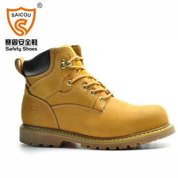 Good Quality Safety Shoes Goodyear