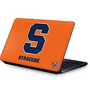 Syracuse University Satellite C650/C665, C655 Skin - Syracuse Orange Vinyl Decal Skin For Your Satellite C650/C665, C655