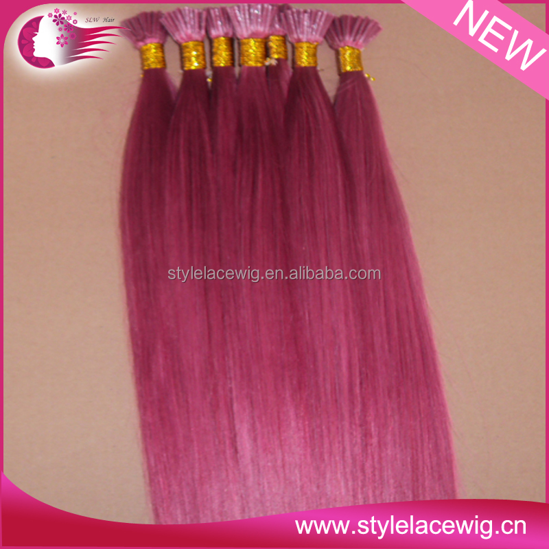 Factory Wholesale Price color 350 hair weave