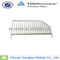 a252 crimped wire mesh panel