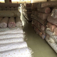 baby elmo vintage cotton fabric