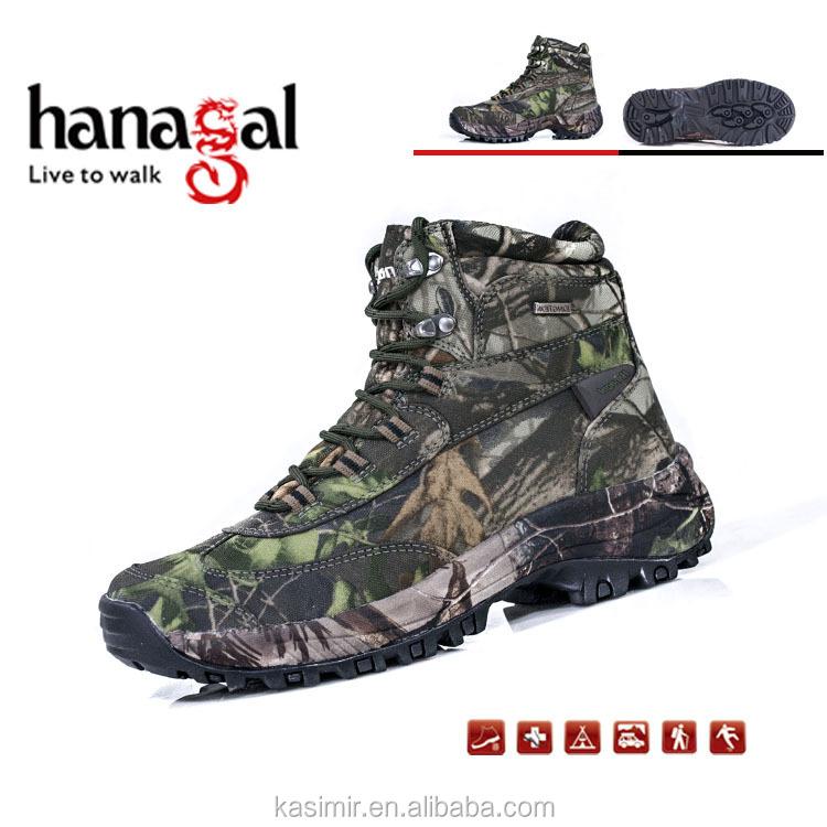 Tanche camouflage bottes de chasse hunter chaussures pour - Equipement de chasse ...