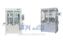 Hot sell 500ml pure bottle filling line With CE and ISO9001 Certificates