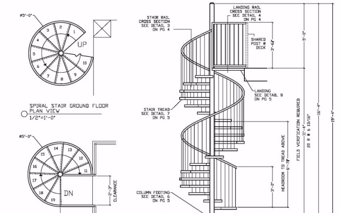 Factory metal spiral stairs cast iron used spiral for Spiral stair details