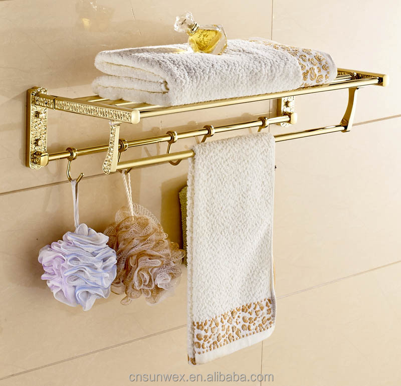 Movable Towel Shelf, Movable Towel Shelf Suppliers and Manufacturers ...