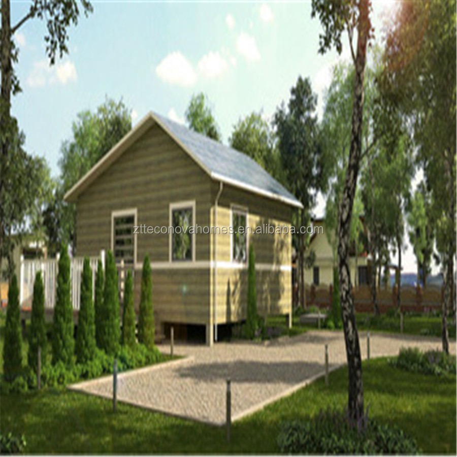 hot sale Econova best selling products tiny wooden house