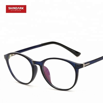 7a978c5b321 2018 SD1606 popular Fashion bright Color Plastic Eye Glasses Optical Frames  TR90 spectacles