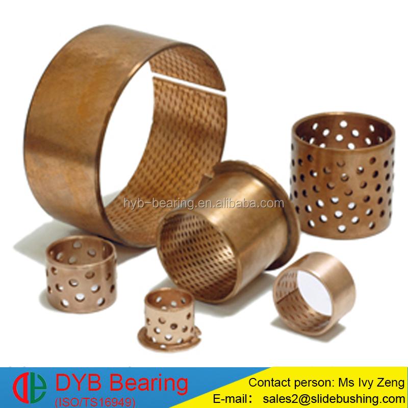 Bague usure bronze