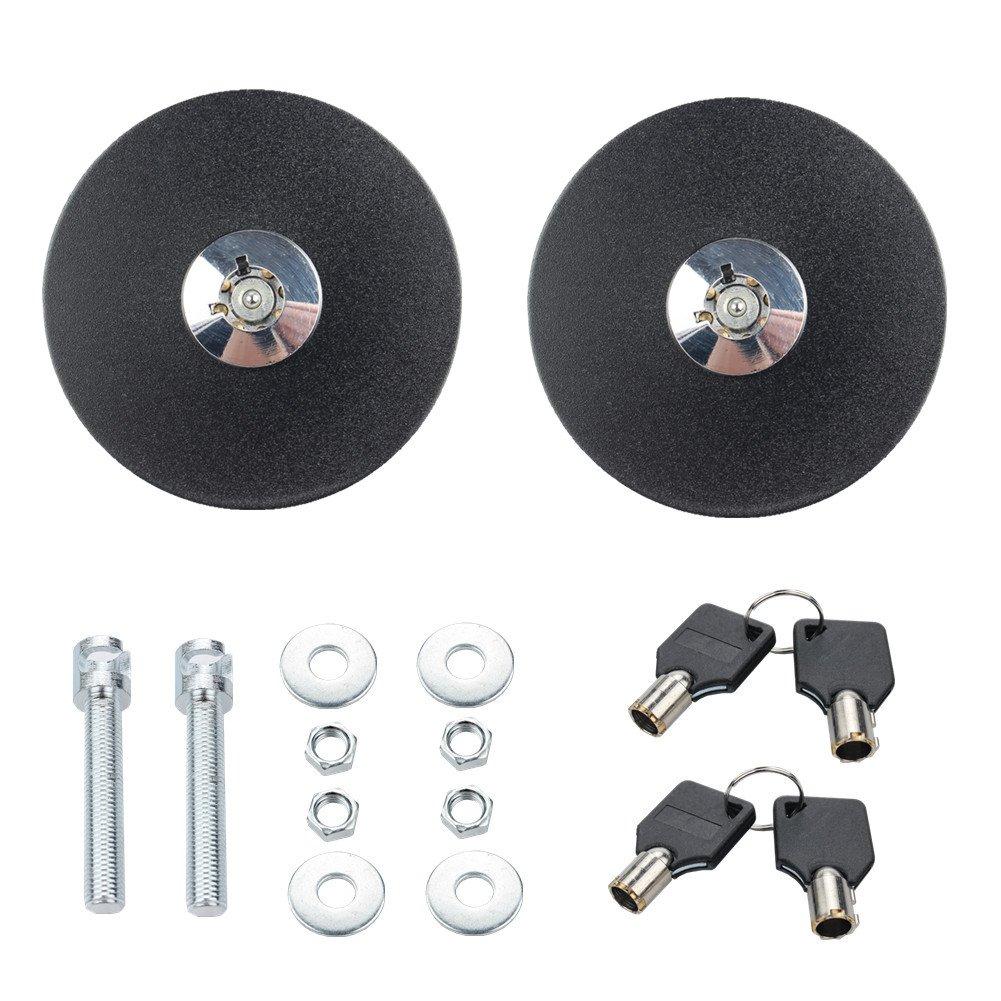 All Sales 5110K Hood Pin