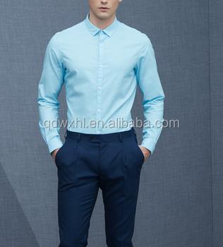 Wholesale Mens Dress Shirts Latest Formal Shirt Designs For Men 2017