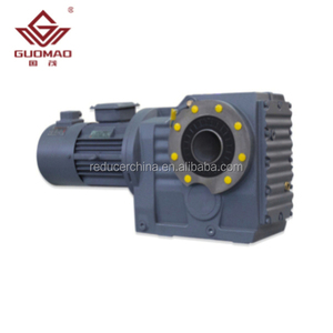 factory outlet of guomao bevel gear motor
