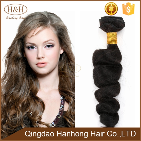 Aliexpress Wholesale Cheap 100Indian Human Hair Extensions brazilian hair