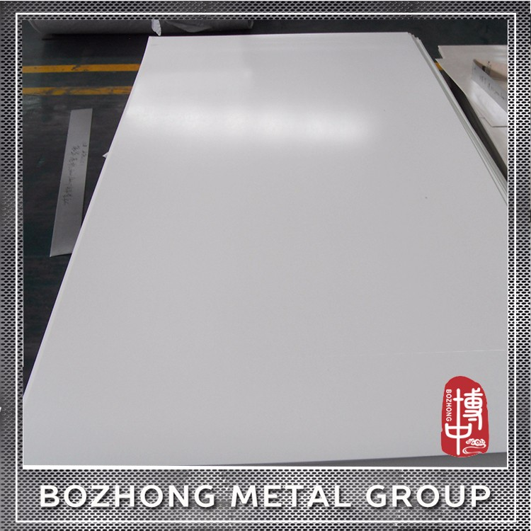 Cheap Price Perforated Available 904L Plate Stainless Steel Sheet