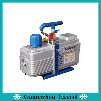 Smaller,Lighter Value 1hp 12cfm R32 R1234yf Refrigerant Vacuum Pump V-i2120  - Buy Smaller R32 Vacuum Pump,R1234yf Refrigerant Vacuum Pump,Two Stage