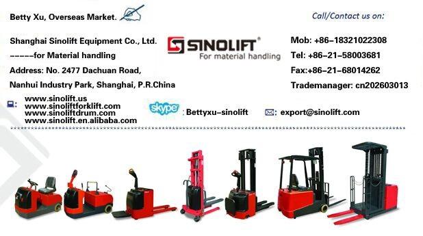 Wholesale SINOLIFT DCQ6-0.7 Stationary Dock Leveler - Alibaba.com