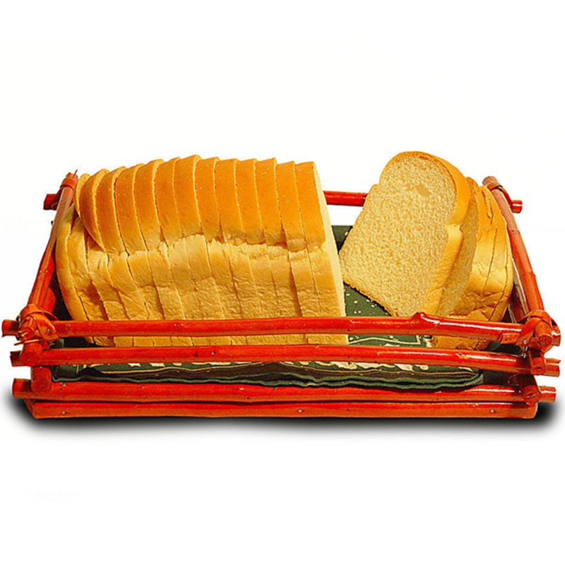 High capacity stainless steel Competitive price home bread slicer