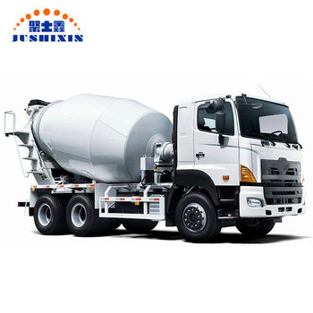 Sinotruk HOWO 8x4 Special Purpose Trucks , 12 Cbm Concrete