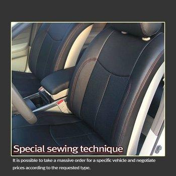 Car Seat Cover Kia Motors Soul Car Seat Covers
