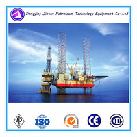 Rig Tower/Drill Tower For API Stadard Onshore And Offshore Rig